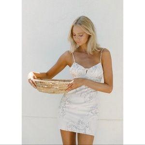 NWT RARE SABO SKIRT Renegade Silhouette Dress